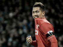 Roberto Firmino handed PFA Player of the Month award