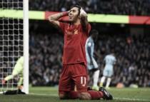 City e Liverpool pecam na pontaria, empatam e veem Chelsea abrir larga vantagem