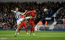 West Bromwich Albion 0-1 Liverpool: Firmino header pushes Reds closer to Champions League spot
