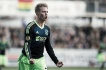 Middlesbrough 'set to sign' Danish winger Fischer