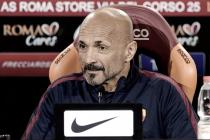 """Spalletti: """"Debemos mantenernos fuertes hasta el final"""""""