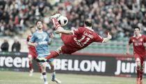 """Una Serie B da """"profondo rosso"""""""