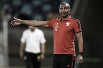 """Após jogo desastroso e derrota, Cristóvão reconhece: """"Não é esse o nosso Flamengo"""""""