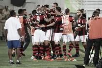 Com seis vitórias consecutivas, Flamengo tem melhor início de temporada desde 2011