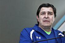 """Luis Fernando Tena: """"Sabíamos que iba a ser muy difícil"""""""