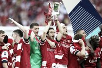 Arsenal in the FA Cup