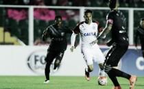Figueirense goleia Flamengo e vence pela primeira vez uma partida na Sul-Americana