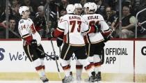 Los Flames están en su mejor momento