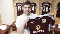 """Flanagan, cedido al Burnley: """"Necesito jugar con regularidad, y el Burnley es una gran oportunidad"""""""