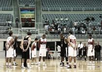 Resultado Flamengo x Vasco no Super Four de basquete 2016 (80-84)