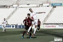 Fotos e imágenes del Albacete Balompié 2-0 Arenas Club, Copa del Rey