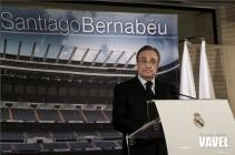 El TAS concede la cautelar al Real Madrid por la sanción FIFA