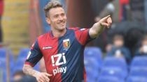 L'Atalanta non fa sconti, il Genoa fa 1-1