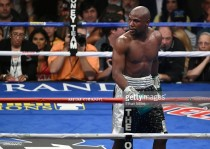 Floyd Mayweather Jr reveals offer to fight Conor McGregor