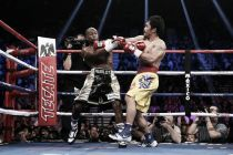Floyd Mayweather, el rey por encima de un batallador Manny Pacquiao