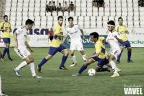 Fotos e imágenes del Albacete Balompié 2-1 Real Unión de Irún, Copa del Rey