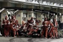 F1, la Ferrari conquista il premio per il pit stop più rapido