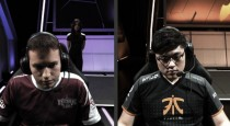 EU LCS Week 2: Fnatic 2-0 sweep Unicorns of Love