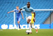 Manchester City U-21 match cancelled over alleged racial abuse