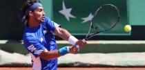 ATP Shenzhen: avanza Fabbiano, fuori a sorpresa Fognini