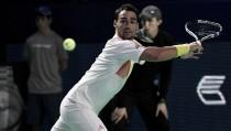 ATP 250 de Moscou: Fognini bate Kohlschreiber e desafia Carreno Busta na final