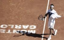 ATP Montecarlo: Zverev sovrasta Seppi, Fognini cede a Carreno Busta