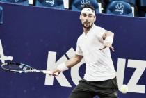 ATP Pechino: Ferrer batte ancora Fognini