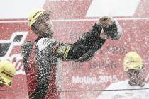 """Jonas Folger: """"Es bueno sumar puntos y volver a estar en el podio"""""""