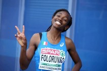 Rio 2016 - Atletica: Folorunso e Pedroso avanti nei 400hs