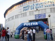 Domingo a las 19:30: nuevo horario del Valencia Basket en La Fonteta