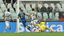 Udinese - Juventus: dos cebras de distinta magnitud
