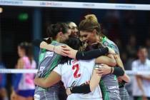 Volley, A1 femminile - Seconda di ritorno: il campionato è ancora vivo