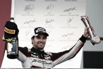 Ya son 7 los podios de 'Checo' en la Fórmula 1