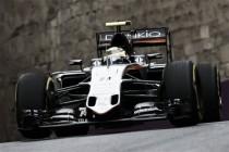 Sahara Force India se muestra competitivo ante el GP de Europa