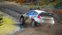 Llegan las evoluciones para los Ford RS WRC y Citroën DS 3 WRC