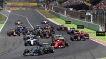 In Spagna il primo GP della stagione europea di F1:anteprima e orari tv