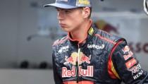 """Max Verstappen: """"Me gusta Shanghái, es un circuito donde se pueden hacer muchos adelantamientos"""""""