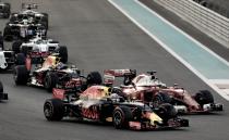 La Fórmula 1 está preparada para retransmitirse en Intenet