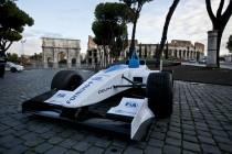 Formula E - Nasce l'E-Prix di Roma