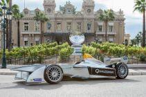 Le championnat de Formule E débarque à Monaco