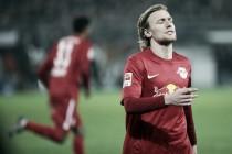 FC St. Pauli 1-0 RB Leipzig: Himmelmann heroics and Rzatkowski's rasping drive secure the spoils