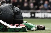 Southampton dealt Forster blow as 'keeper is out for the rest of the season