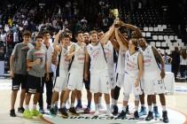 Serie A2 - Supercoppa: è della Fortitudo il primo trofeo, Treviso sul gradino più basso
