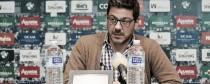 """Katsikaris: """"El partido ante el Gran Canaria va a ser muy físico"""""""