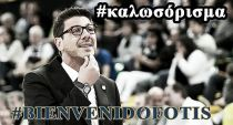 Katsikaris entrenará al UCAM Murcia