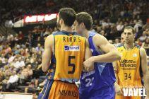 Movistar Estudiantes - Valencia Basket: el fortín del Palacio ante un duro examen
