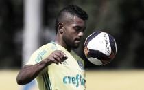 Com Borja relacionado, Palmeiras busca recuperação diante da Ferroviária
