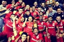 Começou em 2008: Internacional chega em sua 10ª final consecutiva de Campeonato Gaúcho