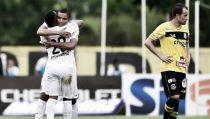 Santos supera São Bernardo pelo placar mínimo e mantém invencibilidade no Paulista