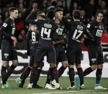 PSG eliminó al Mónaco y es finalista de la Copa de Francia